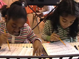 Youth Piano Class